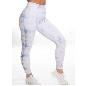 P'Tula Alainah Allure Yoga Leggings *READ
